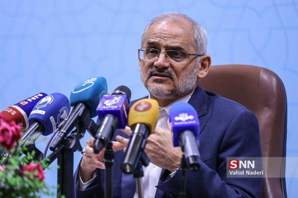 مهلت راه اندازی سیستم یکپارچه سازی جامع آموزش و پرورش تا بهمن