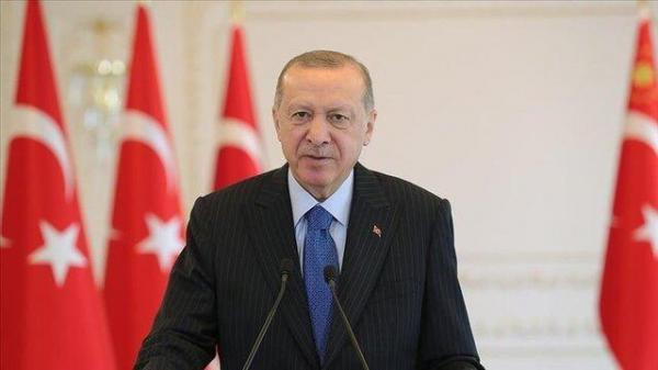 اردوغان: تحریم ها علیه ترکیه، با شکست روبرو می گردد
