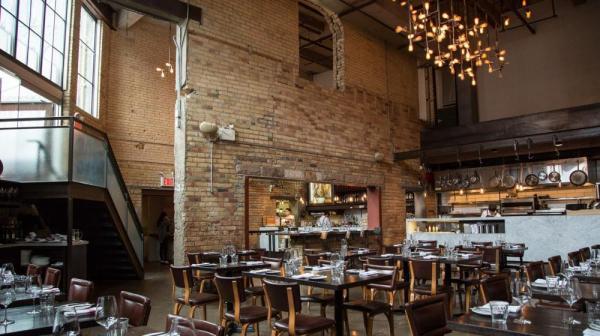 مقاله: رستوران های لاکچری در تورنتو که شایسته ستاره Michelin هستند