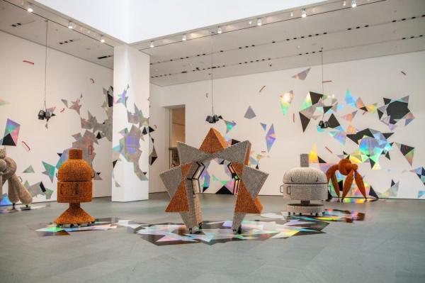 مقاله: موزه هنر مدرن (MoMA) نیویورک امریکا