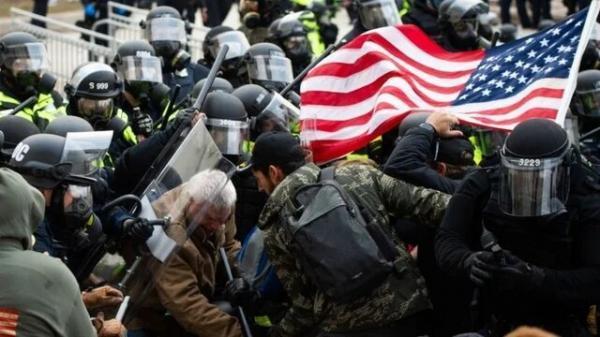 اقدام کاخ سفید در آنالیز جامع تهدیدهای تروریستی داخلی