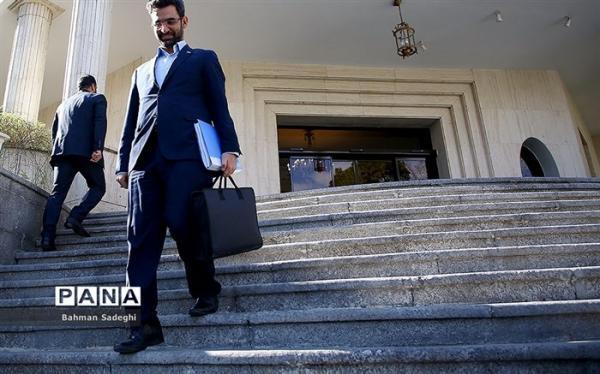 وزیر ارتباطات بازپرسی و با قرار التزام آزاد شد