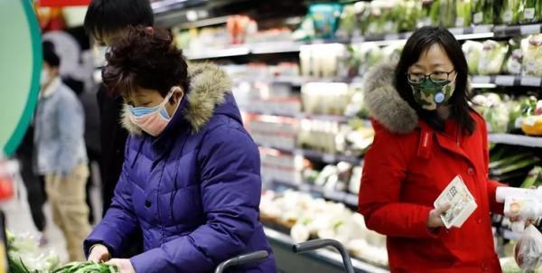 ویروس کرونا باعث رشد سریع مالی چین در سال 2021 شد