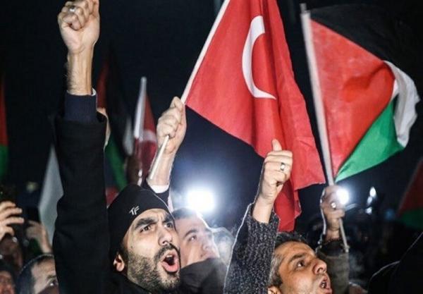 تظاهرات در استانبول و بازداشت ده ها معترض