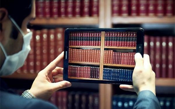 اهدای 4 هزار جلد کتاب به نهاد کتابخانه های عمومی غرب کشور