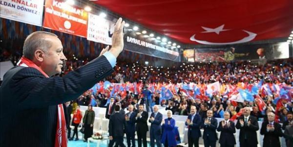 چرا اردوغان سخن از قانون اساسی جدید می گوید؟