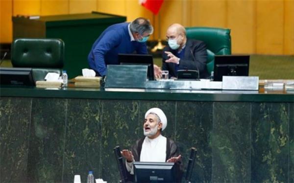 ماموریت قالیباف به ذوالنوری و عباسی برای حل اختلاف مجلس و دولت