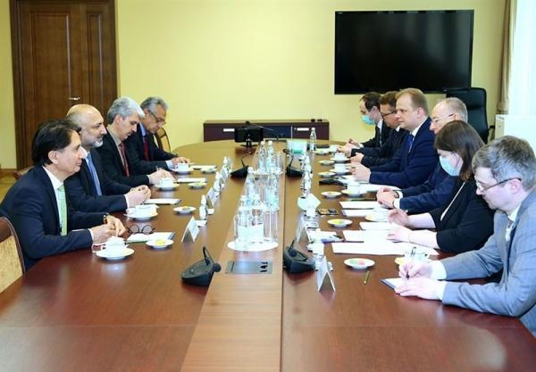 وزیر امور خارجه افغانستان در مسکو: طالبان تعهد شکنی نموده است