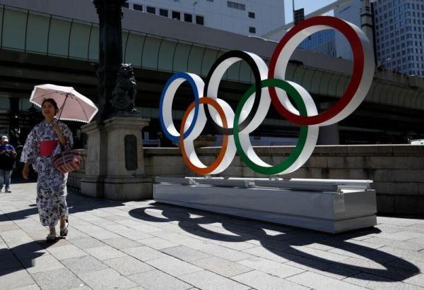 المپیک توکیو بدون حضور تماشاگران خارجی برگزار می گردد