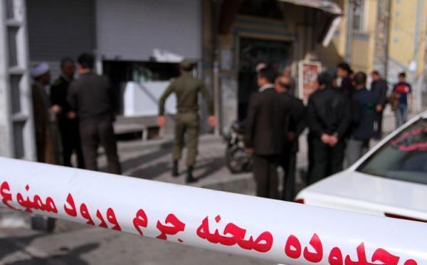 قتل عام خانوادگی در کمتر از 6 ساعت در تهران