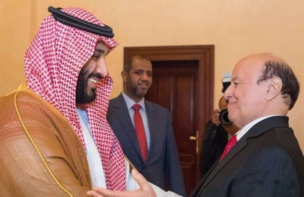 یمن، واکنش دولت مزدور عربستان به پیشنهاد آمریکا