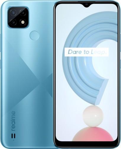 اطلاعاتی جدید از گوشی《ریلمیC21》منتشر شد اطلاعاتی جدید از گوشی《ریلمیC21》منتشر شد
