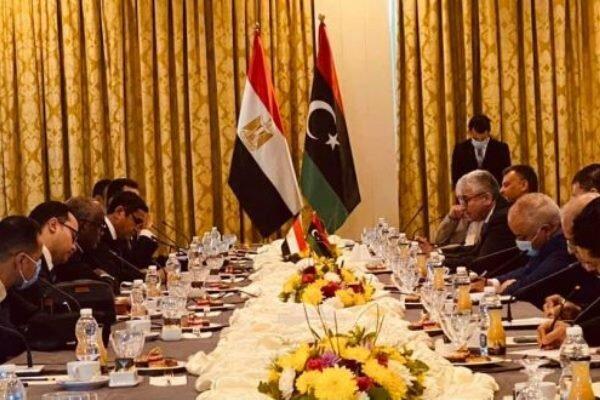 هیأت نمایندگان مصر امروز وارد پایتخت لیبی می شوند