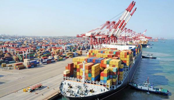 تجارت 7.5 میلیارد دلاری کشور در اسفند