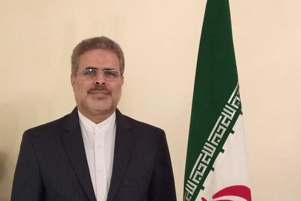 سفیر ایران در هند: مجوز پرواز سفر پرسپولیس به زودی صادر می گردد