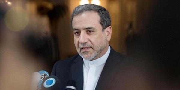 واکنش عراقچی به اظهارات هسته ای یک مقام ارشد ایرانی
