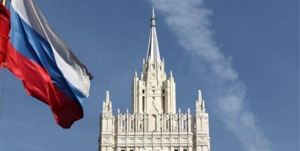 روسیه یک جاسوس اوکراینی را به 10 سال زندان محکوم کرد