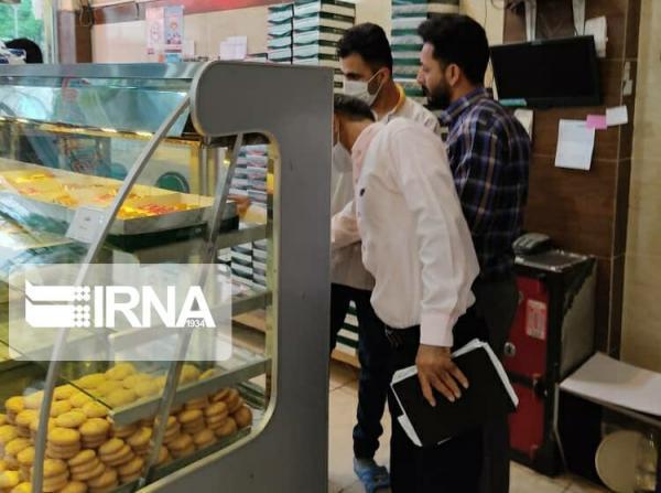 خبرنگاران نظارت بر بازار سقز در آستانه عید فطر تشدید شد