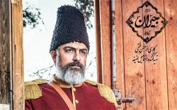حضور مهدی پاکدل در سریال عاشقانه حسن فتحی