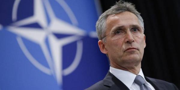 ناتو: به تقویت بازدارندگی در مقابله با اقدامات نگران کننده روسیه ادامه می دهیم