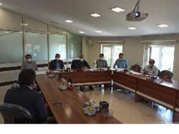 خوشه فرآوری محصولات زیتون در قزوین راه اندازی می گردد