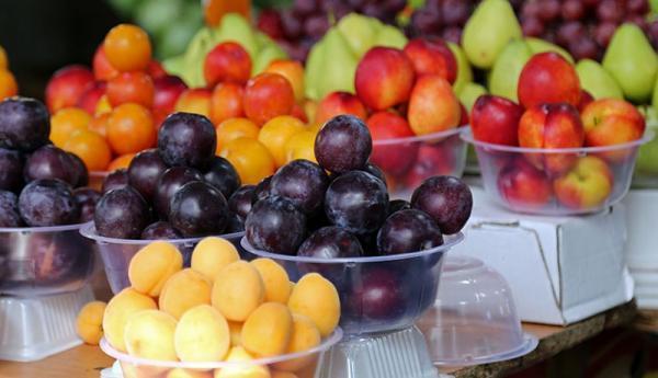 میوه های فصل برای خانواده ها چقدر هزینه دارد؟