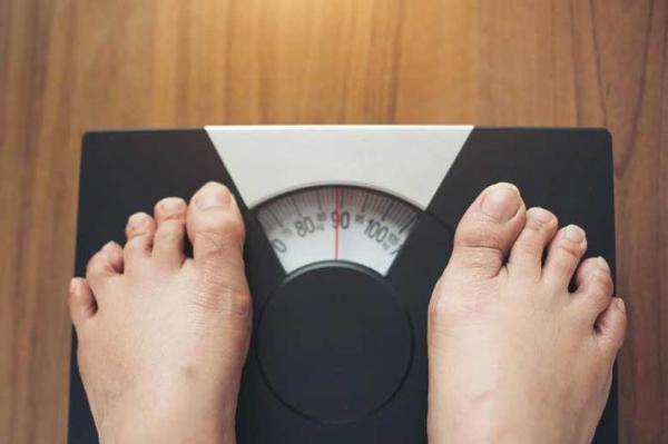 یائسگی ؛ بهانه اضافه وزن