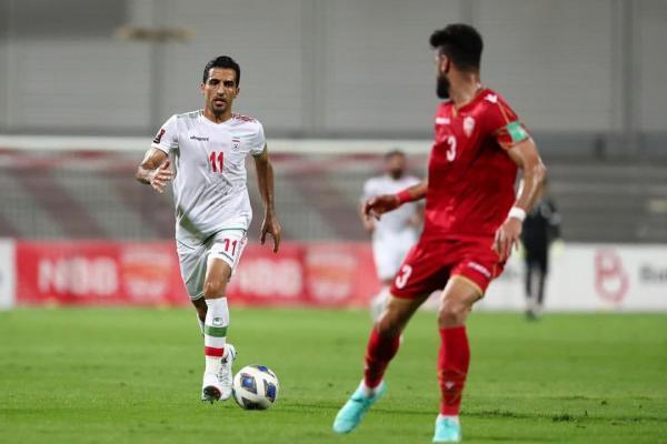 بعد از کمال؛ امیری، دومین بازیکن مصدوم پرسپولیس در اردوی تیم ملی