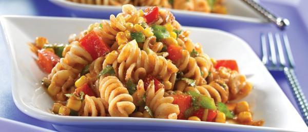 معرفی انواع پاستا ایتالیایی لذیذ