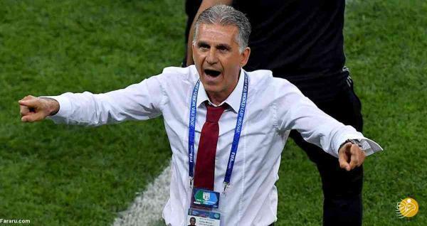 چرا کارلوس کی روش برای فوتبال ایران خطر دارد؟