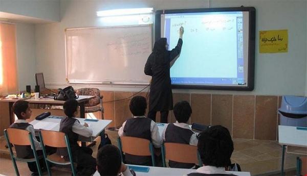شرایط بازگشایی مدارس در مهر 1400 چیست؟