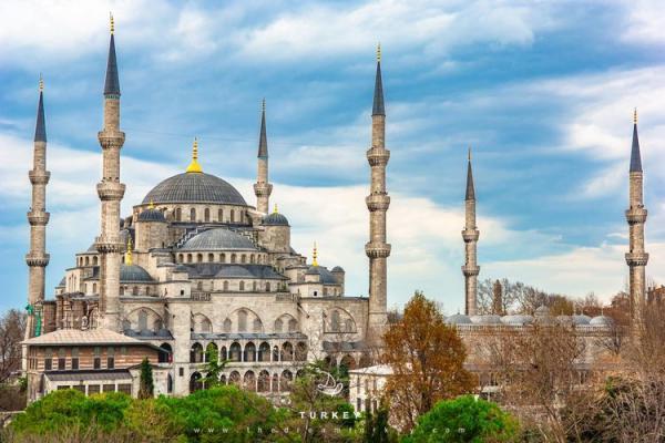 کلمات کلیدی ترکی استانبولی