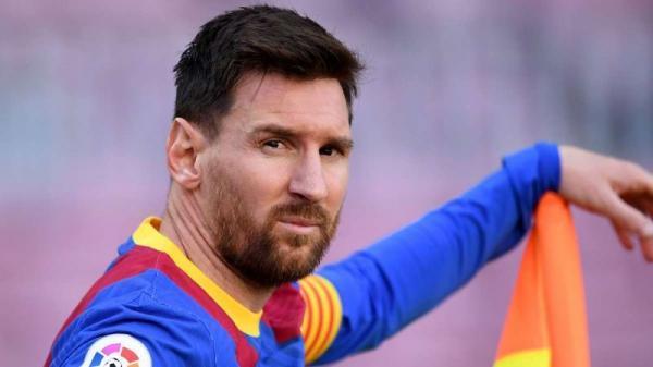 خبرنگار نزدیک به بارسلونا: مسی بابت تمدید قرارداد به لاپورتا جواب مثبت داده است