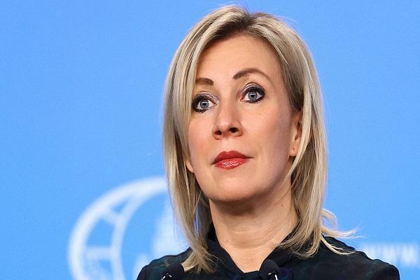 مسکو: آمریکا برای برقراری روابط فقط شعار می دهد