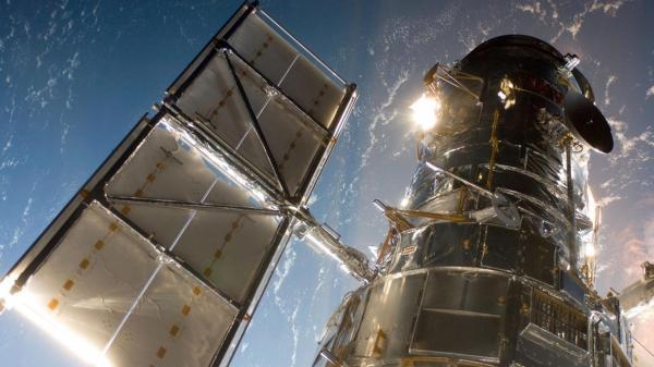 ناسا در کوشش است تا هابل را دوباره احیا کند