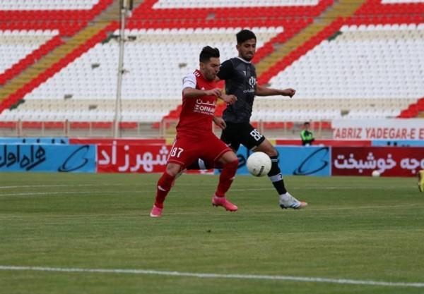 نریمان دنیا: بازیکنان تراکتور بی انگیزه نیستند، دلیلی ندارد برای بازی با النصر ناامید باشیم