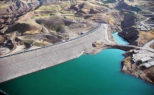 ذخیره 15 تا 20 درصدی سدهای خوزستان! ، بعد تابستان هم قطعی برق داریم؟