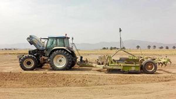 روشن شدن چشم مردم کویر به آبادانی، وقتی تکنولوژی به کمک کشاورزی می آید