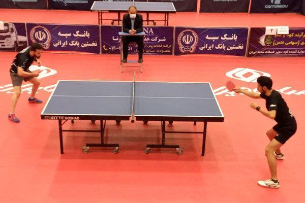 غیبت چین در مسابقات تنیس روی میز قهرمانی آسیا و تاثیرش برای ایران