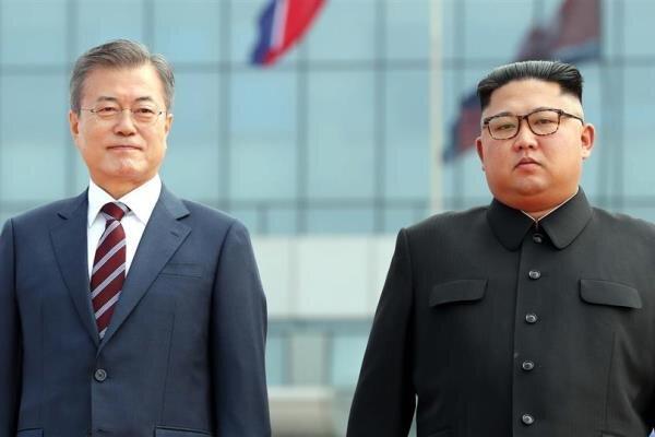 کره شمالی: اعلان رسمی خاتمه جنگ دو کره ایده خوب و جالبی است