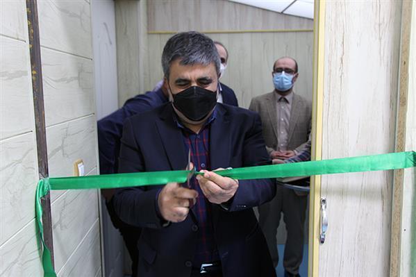 راه اندازی آزمایشگاه تحقیقاتی افزاره های میکرو و نانو در دانشگاه صنعتی نوشیروانی بابل